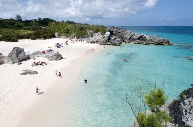 Cheap Flights To Bermuda Return Flights 2020 Sale