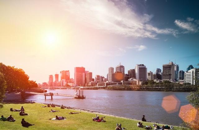 Cheap date in Brisbane