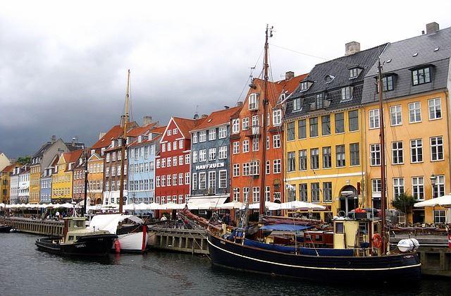 Cheap Flights To Copenhagen Denmark Return Flights In