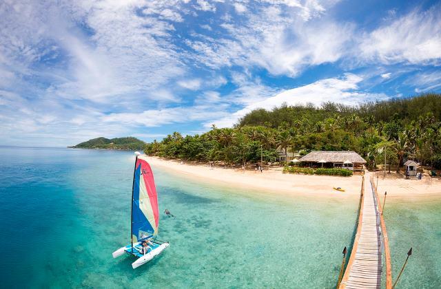 Cheap Flights To Nadi Fiji Return Flights For 2019